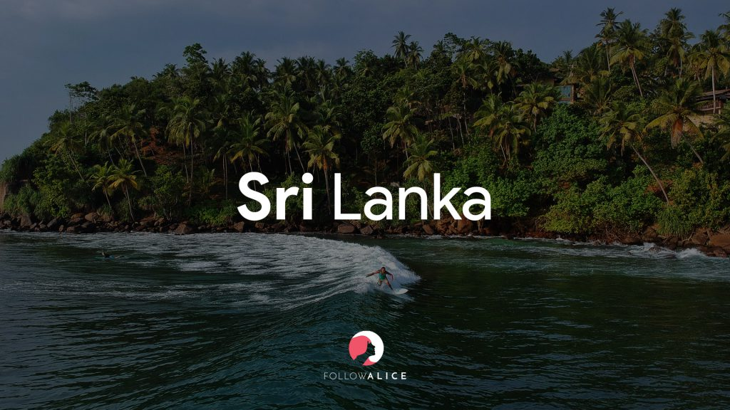 Sri lanka adventure trips