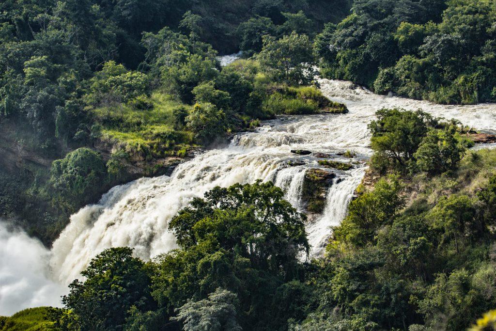 Adventure trips in uganda