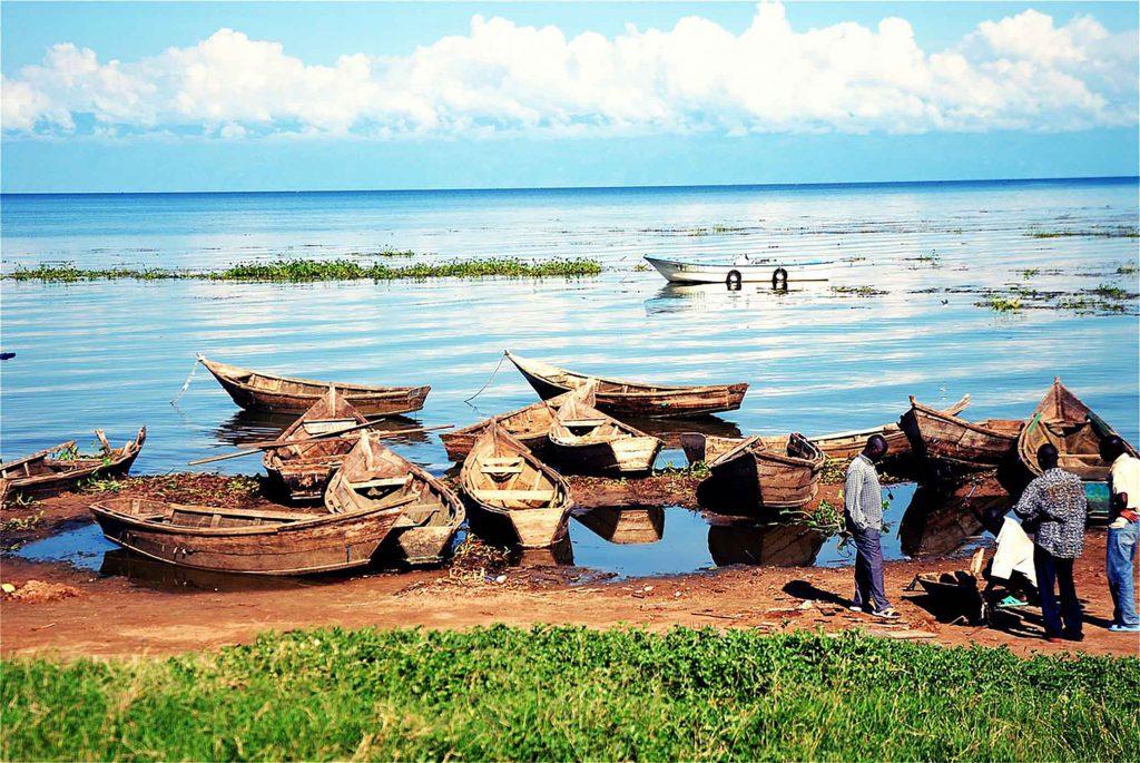 Lake Victoria, Uganda, Pearl of Africa