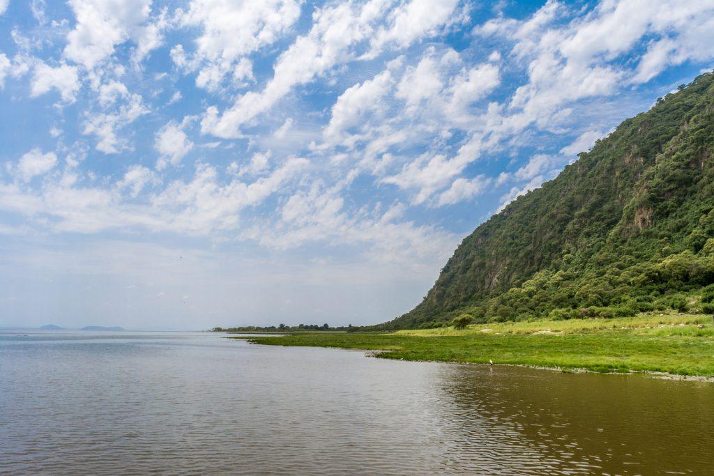 Lake Manyara African safari Tanzania