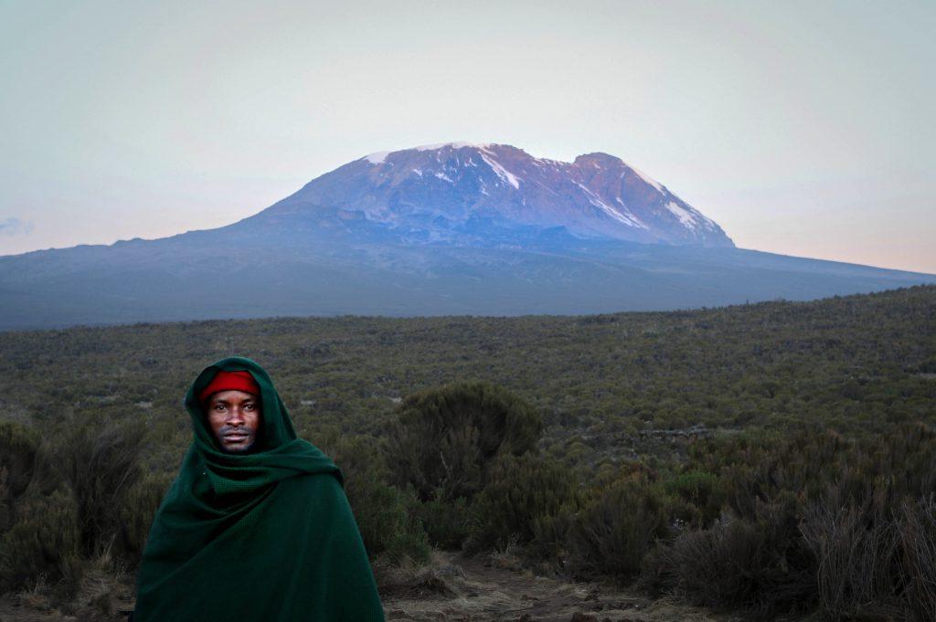 Kilimanjaro Tanznaia