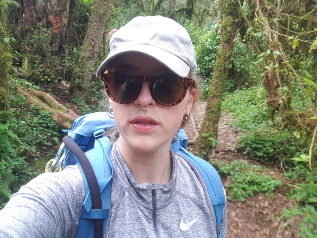 Tash Kilimanjaro forest
