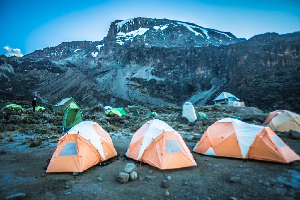 Camp Kilimanjaro