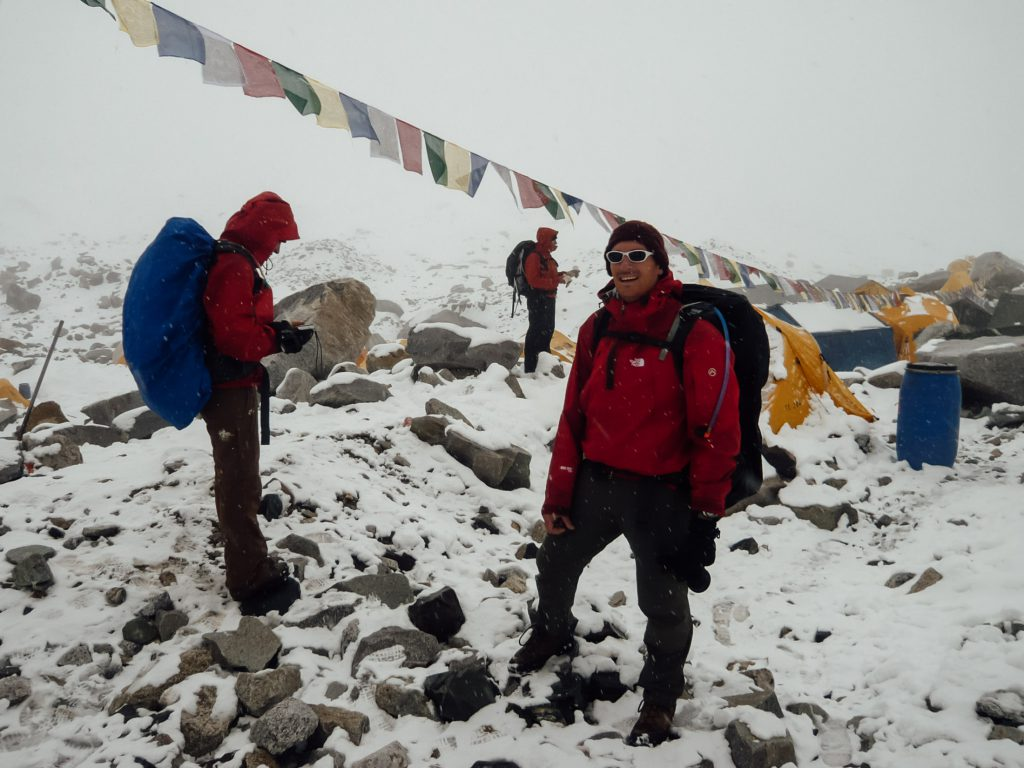 Everest Base Camp Packing List