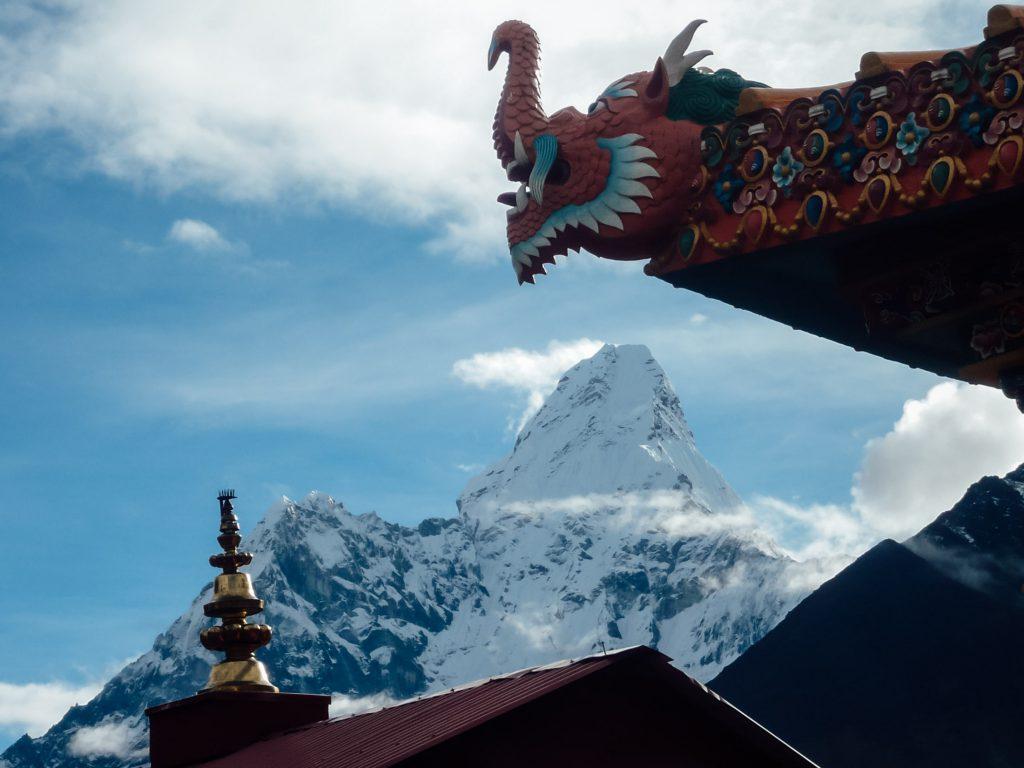 Best time to trek Everest Base Camp