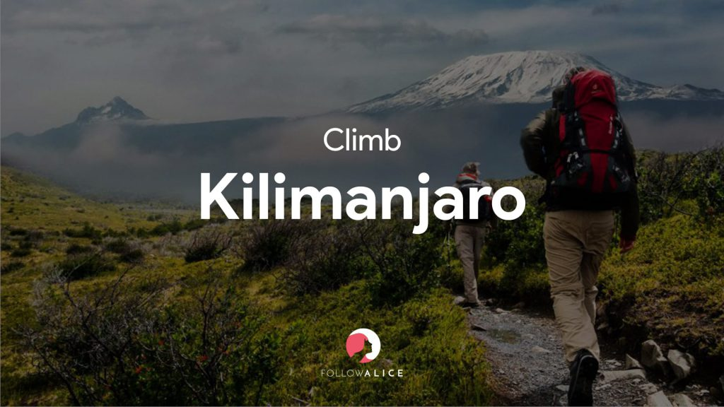 climb kilimanjaro Adventure Trips