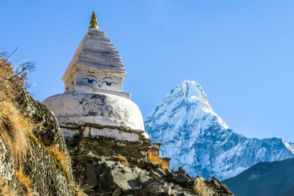 trekking in nepal Adventure Trips