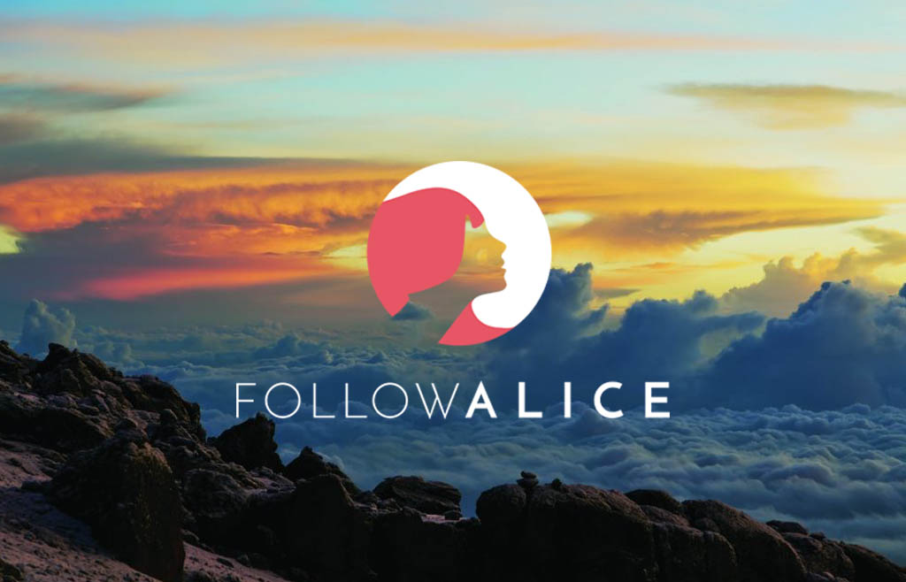 Follow Alice to Tanzania!