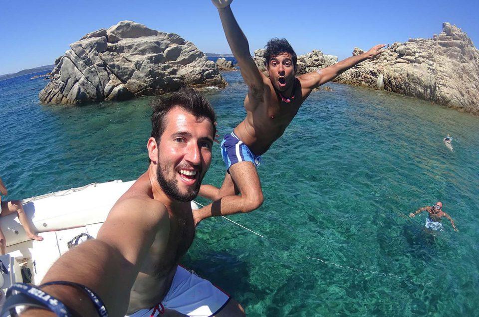7 reasons to visit Sardinia and Corsica