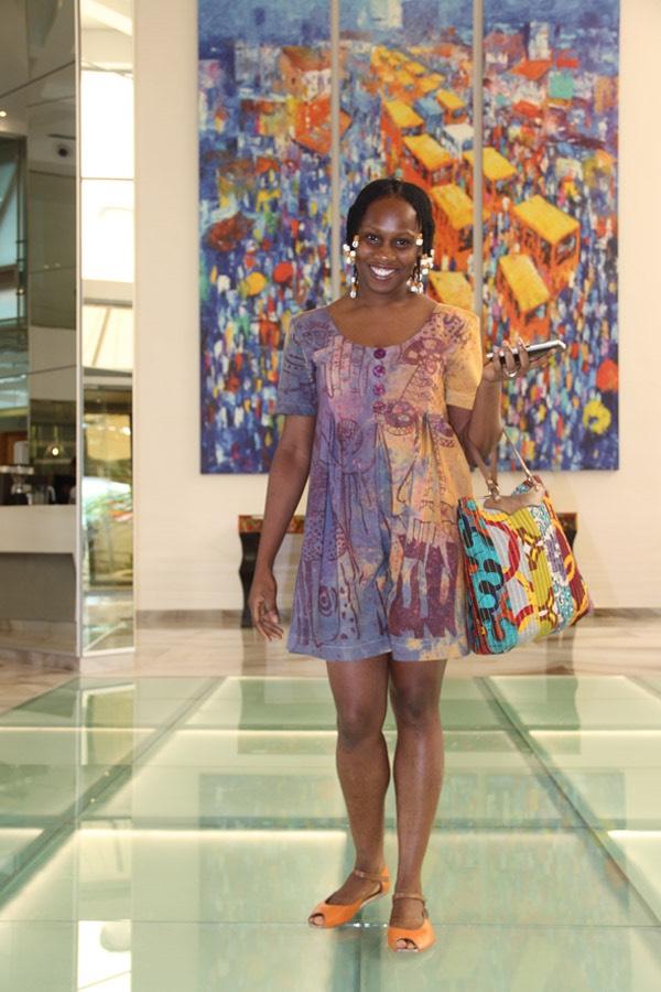 Nnenna Fakoya-Smith