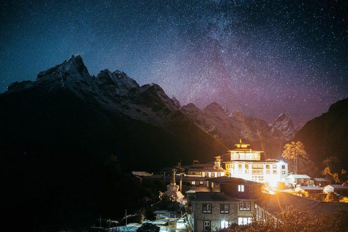 Discover Nepal & Bhutan