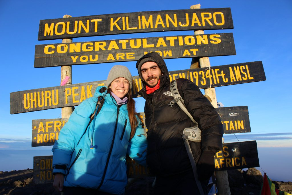 Kilimanjaro Summit via Shira Route