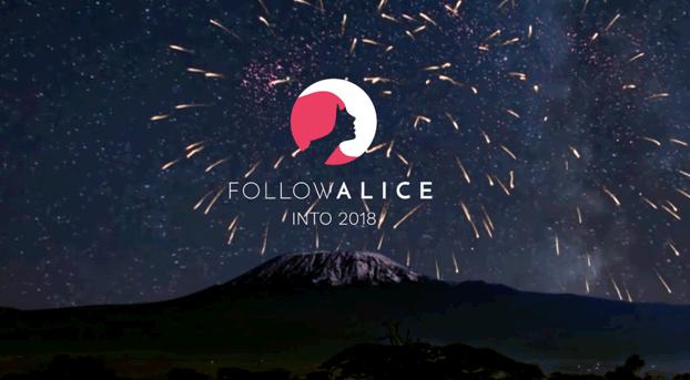 Unique New Year's Eve idea 2018