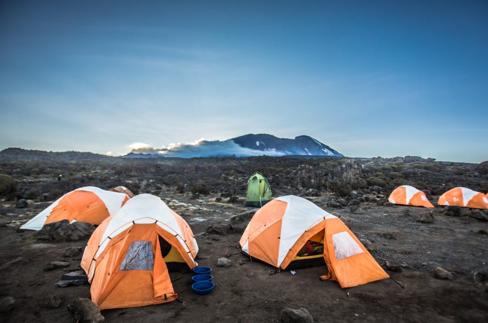 Join our free Kilimanjaro Webinar