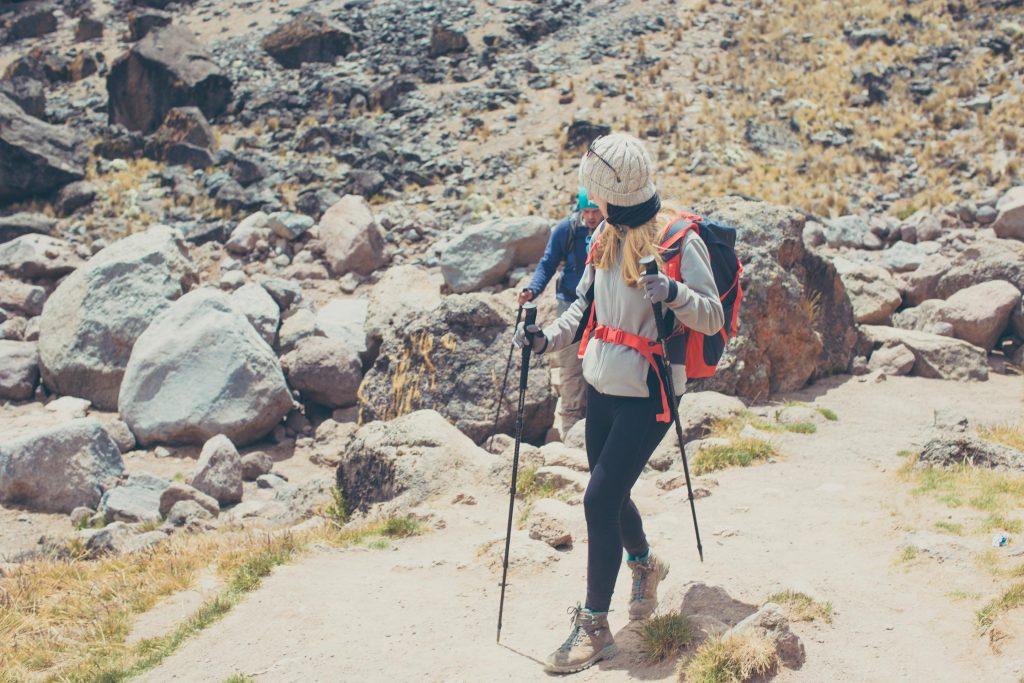 Go slow to insure Kilimanjaro safety