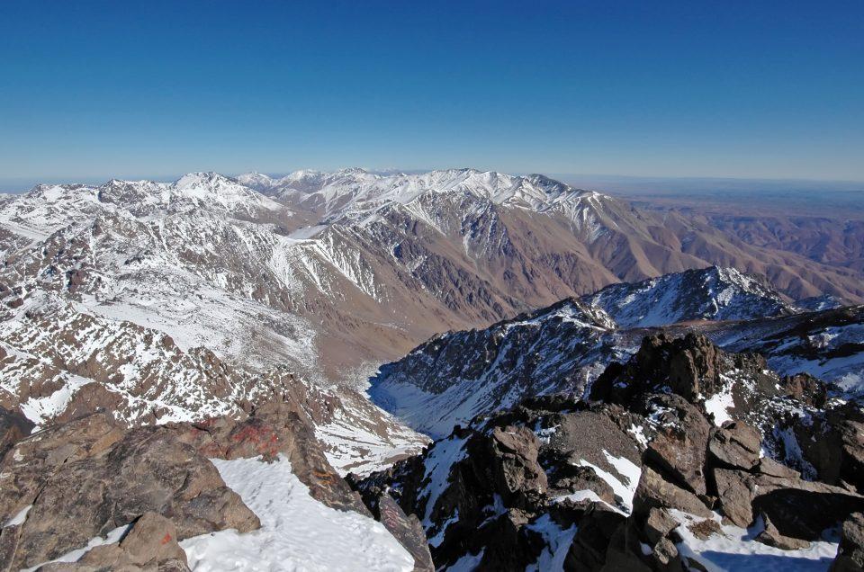 8 reasons you should climb Mt Toubkal