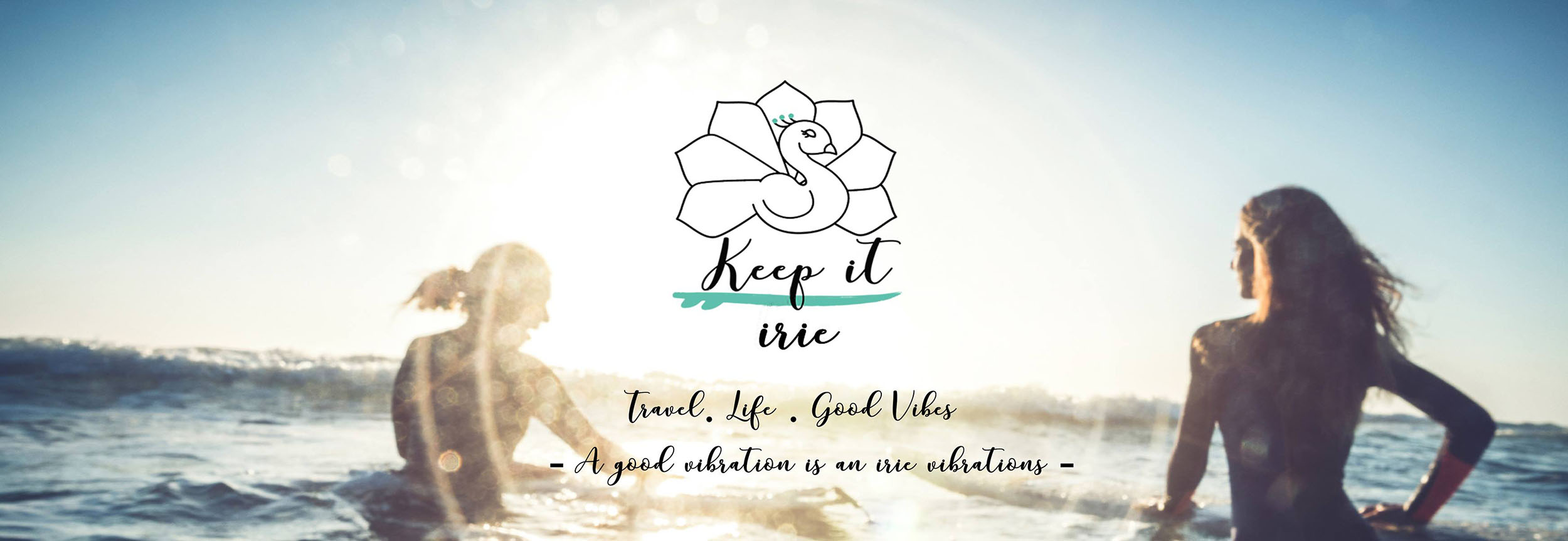 Keep It Irie Blog