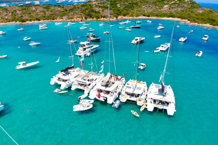 A Boutique Yachting Festival