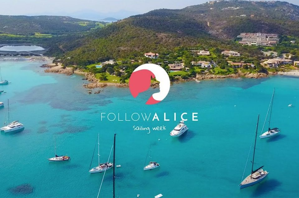 Join us on the Follow Alice Sailing Week 2019