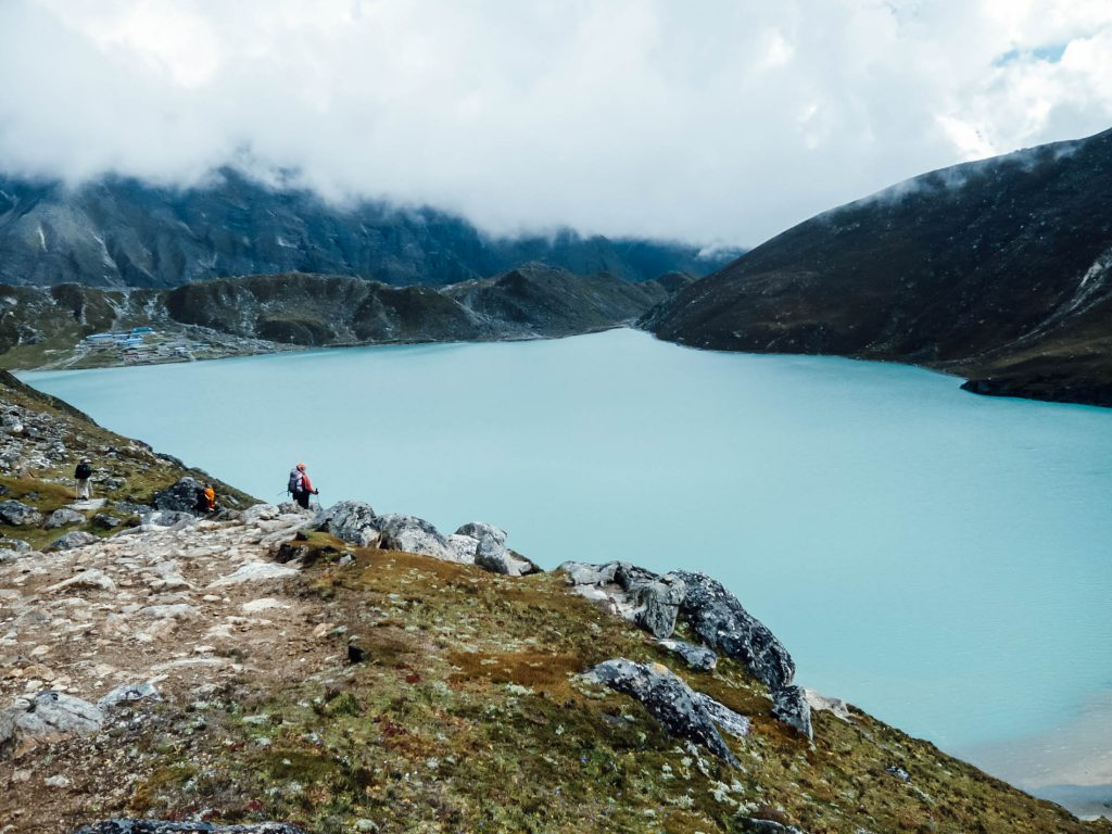Gokyo Lake Everest Base Camp trek