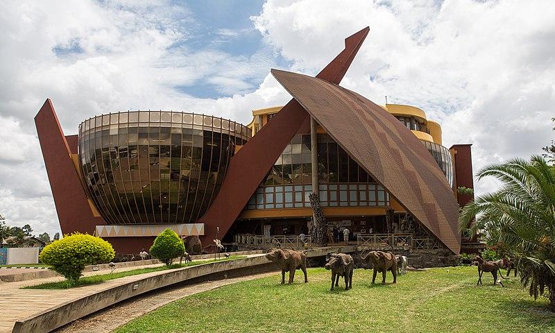 Arusha city Cultural Heritage Centre